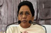 BSP सुप्रीमो मायावती का मिशन UP शुरू, हर महीने करेंगी रैली