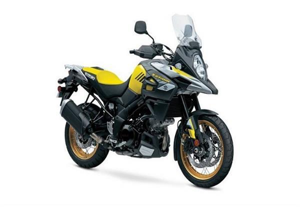 भारत में Suzuki इस साल पेश करेगी अपनी यह दमदार बाइक