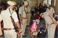J&K में अमरनाथ यात्रियों पर आतंकी हमले के बाद वाराणसी में बढ़ाई सुरक्षा