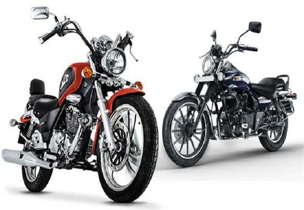 भारत में सुजुकी ला रही है GZ-150 बाइक, मिलेगी बजाज एवेंजर 150 को चुनौती