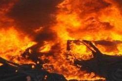 सीरिया में कार विस्फोट, 50 आतंकी ढेर