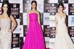 Big Zee Awards 2017:बॉलीवुड से लेकर टीवी सितारों तक, दिखाया अपना जादू