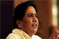 मायावती ने BJP पर लगाया आरोप, कहा- आश्वासनों के बल पर जीता चुनाव