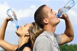 वजन के हिसाब से पीएंगे पानी तो हमेशा रहेंगे हैल्दी!