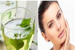 दमकती त्वचा चाहती हैं तो चेहरे पर लगाएं  Green Tea