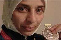 कश्मीर की बेटी ने मलेशिया में लहराया तिरंगा, वुशु प्रतियोगिता में जीता पदक