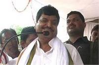 अखिलेश-रामगोपाल पर बरसे शिवपाल, कहा-नेताजी के नेतृत्व में चुनाव लड़ा जाता तो यूपी में होती सपा सरकार