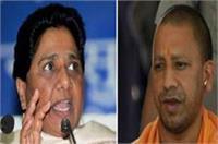 पांच ब्राह्मणों की हत्या के मामले में योगी सरकार को घेरेगी BSP