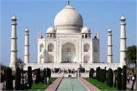 ताजमहल की खूबसूरती को बरकरार रखने के लिए सरकार ने उठाया बड़ा कदम