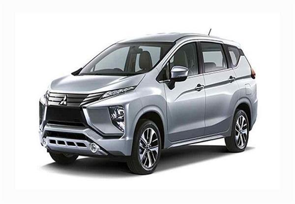 नई जनरेशन की एक्सपलेंडर एमपीवी का Mitsubishi ने किया खुलासा