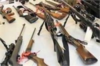पुलिस के हाथ लगी बड़ी सफलता, भारी मात्रा में हथियार एवं विस्फोटक बरामद