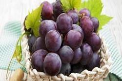 खाली पेट खाएं अंगूर, इन बीमारियों से रहेंगे हमेशा दूर