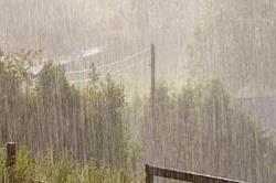 3 वर्षों से अधिक बारिश, पर उमस व गर्मी का प्रकोप बढ़ा