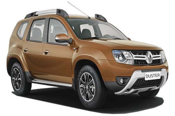 Renault की इस कार पर मिल रही है 2.17 लाख रुपए तक की छूट