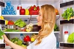 फ्रिज में कभी न रखें ये चीजें, हों जाएंगी खराब