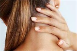 कौन से लोग 'Cervical pain' के होते हैं जल्दी शिकार
