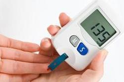 खून से नहीं, पसीने और आंसू से पता लगाएं शरीर में डायबिटीज की मात्रा