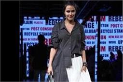 LFW 2017 Day 2: Sustainable Fashion में दिखी इंडियन टैक्सटाइल की धूम