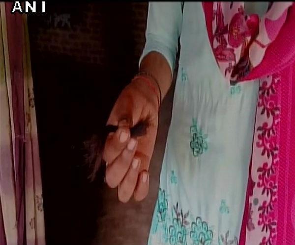 अब अलीगढ़ में भी 3 महिलाओं की कटी चोटियां, फैली सनसनी
