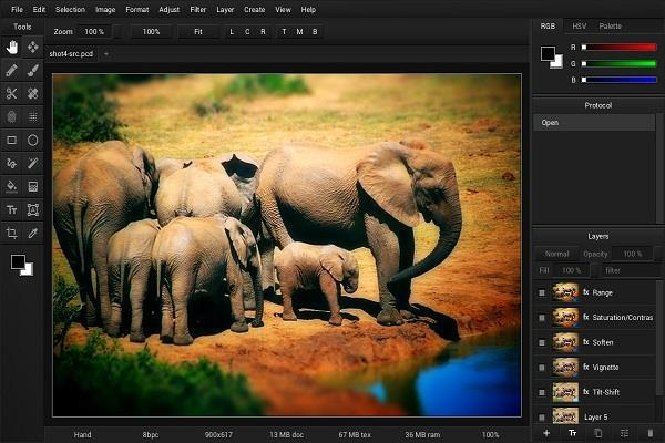 Adobe Photoshop के स्थान पर काम आ सकते हैं ये 5 फ्री फोटो एडिटिंग सॉफ्टवेयर