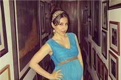 अपने Baby Shower में प्रिसेंस की तरह नजर आईं सोहा अली खान