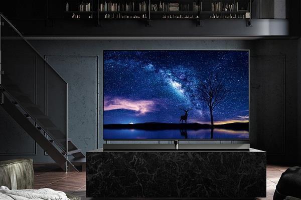 IFA 2017: पैनासोनिक ने पेश किया 4K OLED टीवी और स्मार्ट स्पीकर