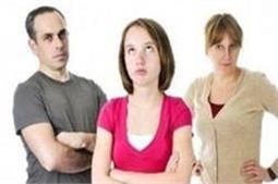 पेरेंट्स की ये 5 आदतें, बच्चों से बुलवाती हैं झूठ