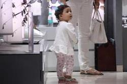 अभी से बहुत स्टाइलिश है शाहिद की बेटी Misha Kapoor