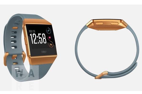 ऑक्सीजन मॉनिटरिंग के साथ पेश हो सकती है Fitbit Smartwatch