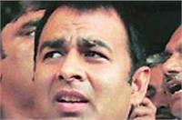 BJP विधायक संगीत सोम को स्वाइन फ्लू, गाजियाबाद के हॉस्पिटल में भर्ती