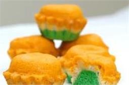 घर पर ही बनाएं Vanilla Muffins