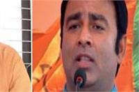 पार्टी विरोधी गतिविधियों में शामिल हैं संगीत सोम, मेरठ जिलाध्यक्ष ने हाईकमान को लिखा पत्र