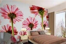 घर को नया लुक देने के लिए बैस्ट है ये 5 Wallpaper Design
