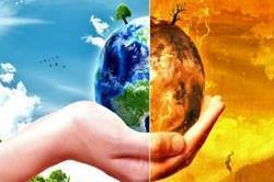 जलवायु परिवर्तन से हर साल भारत को करोड़ों का नुकसान
