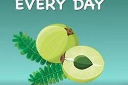 रोजाना खाएं एक आंवला और फिर देखें कमाल