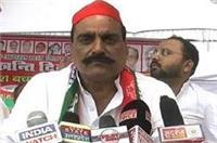 सपा सरकार की कल्याणकारी योजनाओं को बीजेपी ने समाप्त कर दियाः प्रभु नारायण