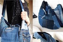 पुरानी Jeans को फैंके नहीं, बनाएं कई क्रिएटिव चीजें