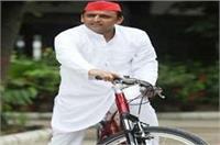 आगरा में होगी अखिलेश की ''ताज पोशी'', राष्ट्रीय अध्यक्ष पद पर लगेगी मुहर