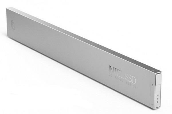 इंटेल ने पेश की नई Optane SSD और 3D NAND SSD, जानें खासियत