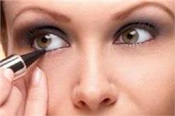 काजल लगाते वक्त न करें ये गलतियां, आंखें लगेगी खराब