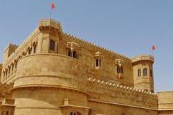 राजस्थान का Golden Fort, पल में बदलता है इस किले का रंग