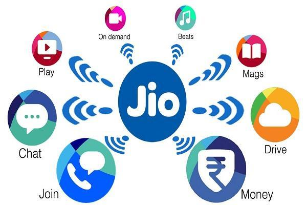 10 करोड़ बार डाउनलोड हुई MyJio app, बना रिकार्ड