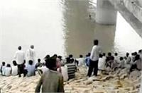 गणपति विसर्जन के दौरान बड़ा हादसा, 2 युवकों की डूबकर मौत