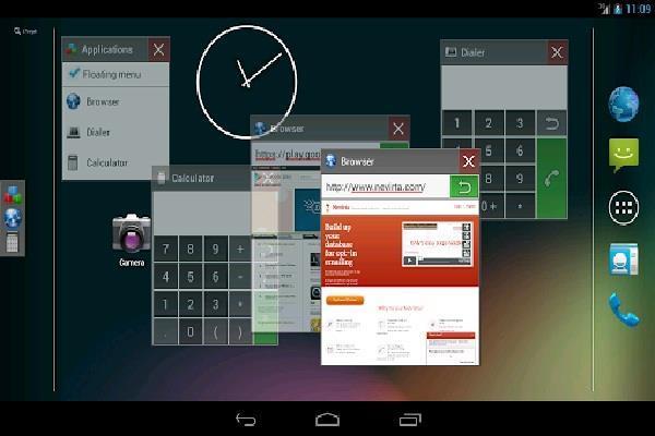 स्मार्टफोन में एक साथ Use कर सकते हैं 4 स्क्रीन, ट्राई करें ये छोटी-सी ट्रिक
