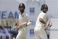 यह हैं ऐसे 3 बल्लेबाज जिन्होंने 2017 टेस्ट क्रिकेट में बनाए हैं सबसे ज्यादा रन