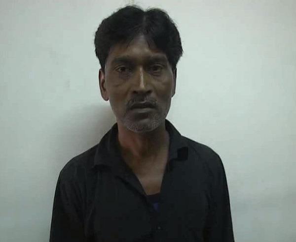 बीजेपी सांसद पर युवक ने लगाया पत्नी और बेटी के अपहरण का आरोप
