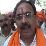 ''दलित जितना प्रताड़ित होगा, बसपा का वोट उतना ही मजबूत होगा''