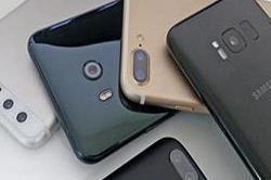 जुलाई 2017 में सबसे ज्यादा पसंद किए गए ये 5 स्मार्टफोन्स