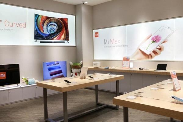 अब Xiaomi दिल्ली-एनसीआर में भी खोलेगी अपना Mi Home स्टोर