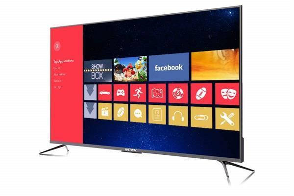 Intex ने लांच किया यह नया स्मार्ट टीवी, जानें स्पेसिफिकेशन